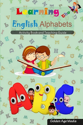 Learning the English Alphabets
