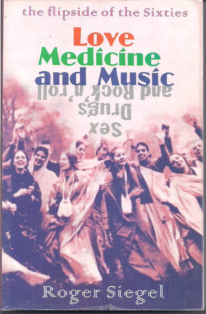 Love Medicine and Music