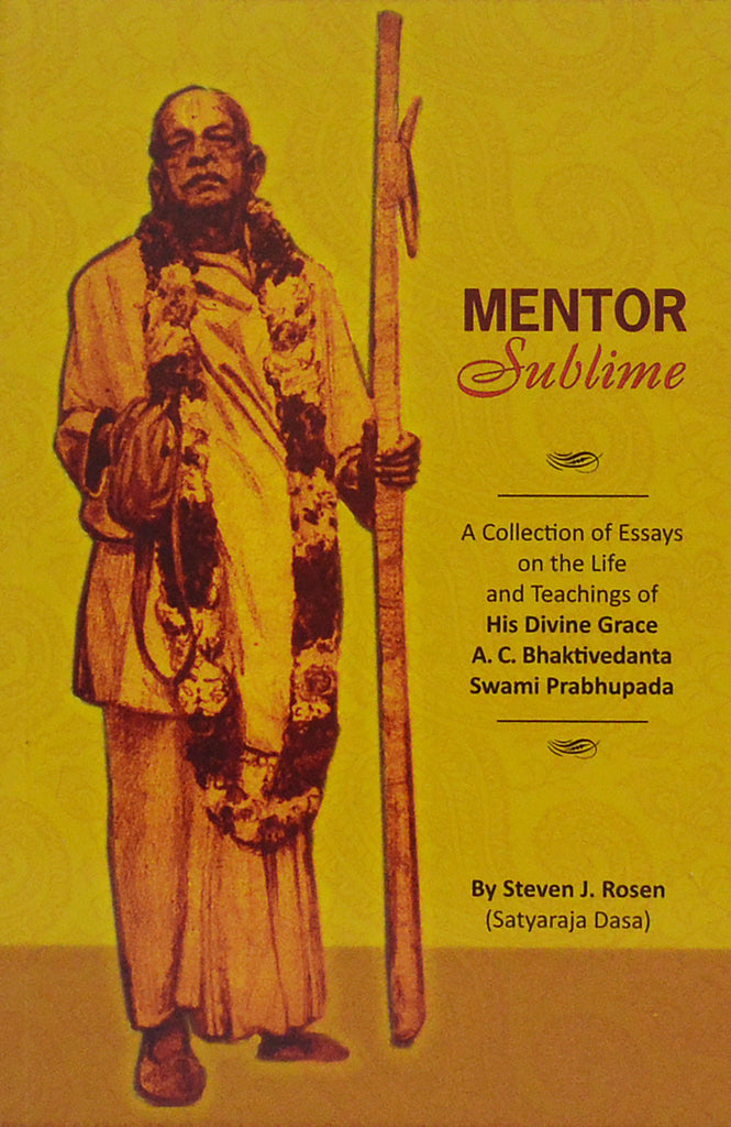 Mentor Sublime