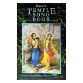Temple Song Book