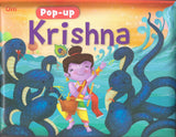 Pop-Up Krishna