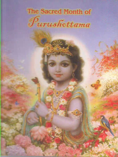 The Sacred Month Of Purushottama