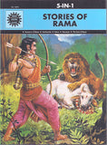 Stories Of Rama 5-in-1