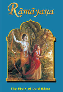 Ramayana – The Story of Lord Rama