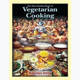 The Hare Krsna Book of Vegetarian Cooking