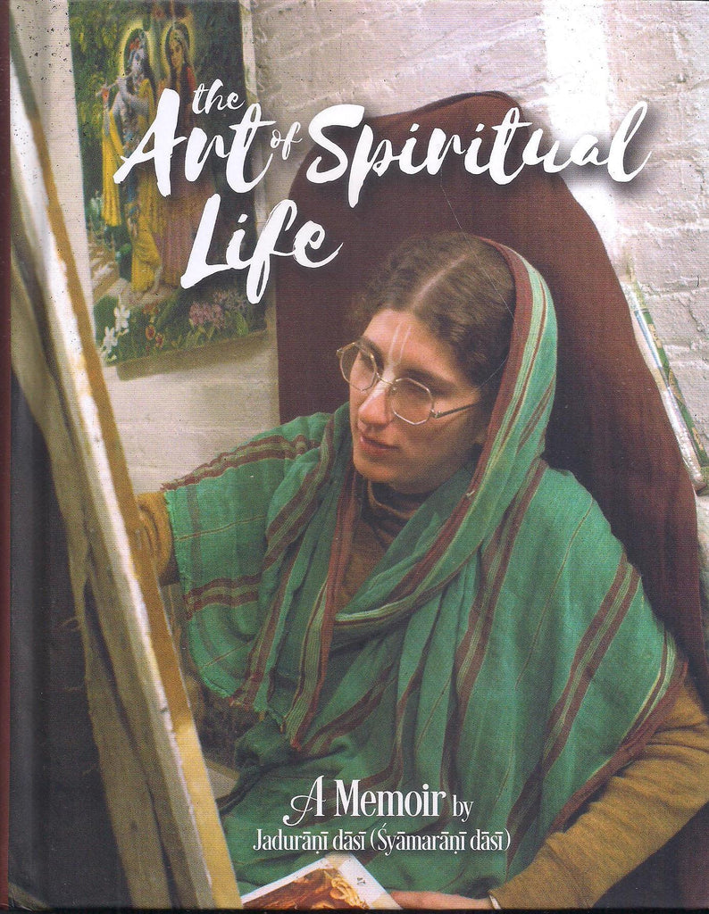 The Art of Spiritual Life