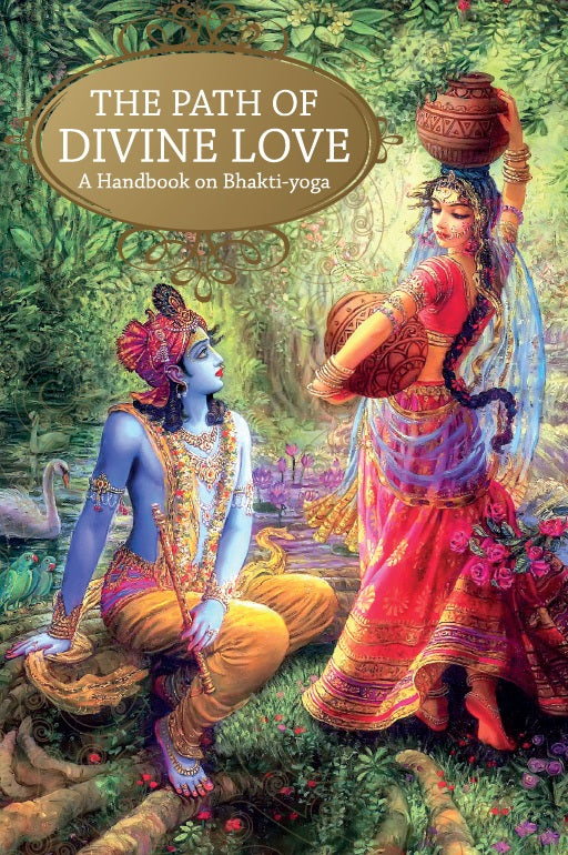 the path of divine love