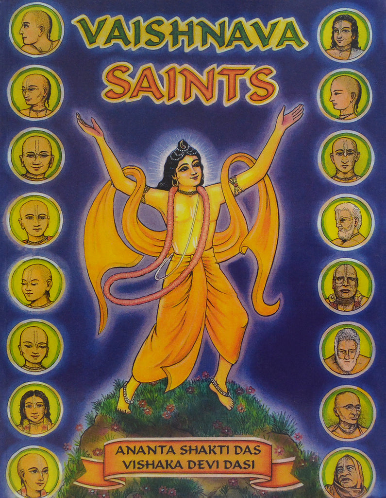 Vaishnava Saints