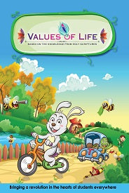 Values of Life (Set of 8 vols)