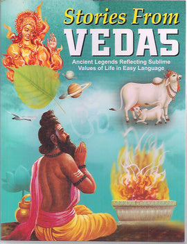 Stories From Vedas