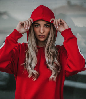 ROBE-SWEAT ROUGE