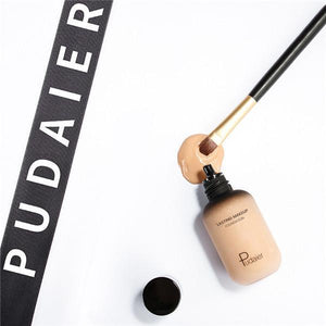 Pudaier Herbal Makeup Foundation