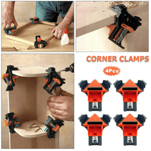 T Joints Corner Clamps