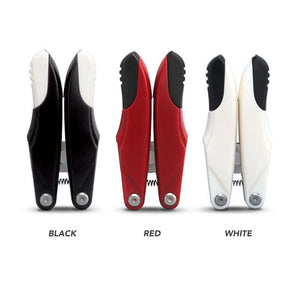 Folding 3-IN-1 Nail Clippers