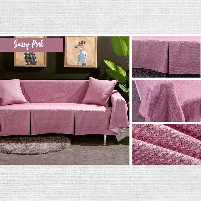 Stylish Stretchable Comfortable Sofa Covers