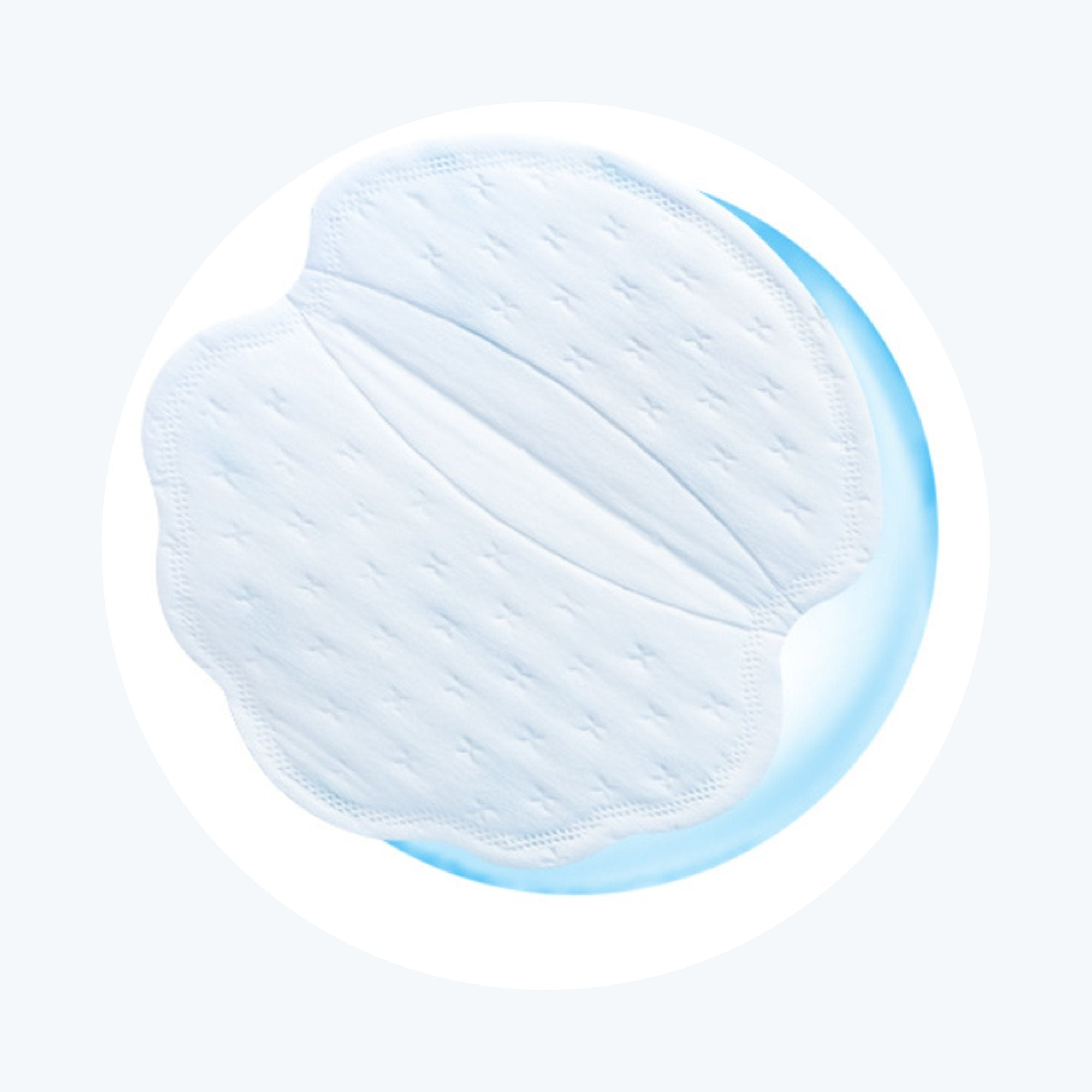 Ultra-Thin Anti-Sweat Pads - Pack For 40