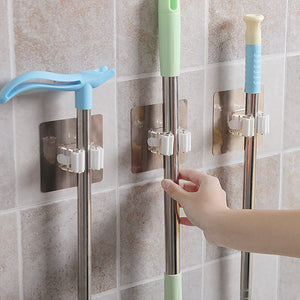 Seamless Mop Hook