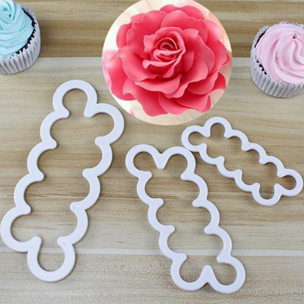 Perfect Rose Cutter Set