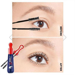 360 Degree Dual Wand Mascara