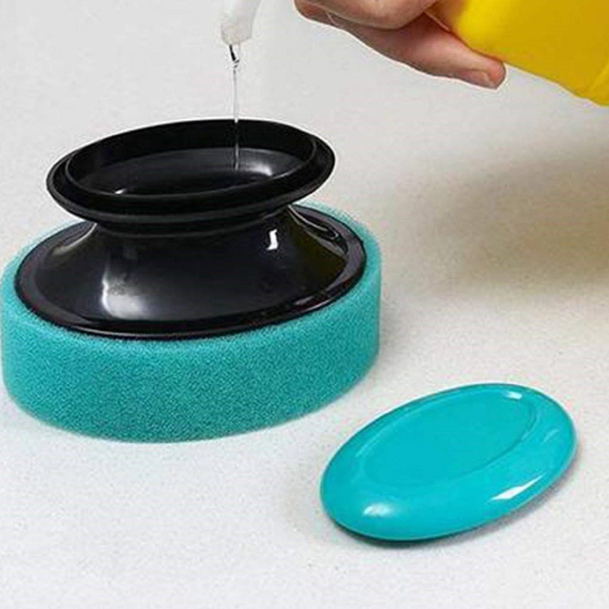 Creative Countertop Sponge Brush
