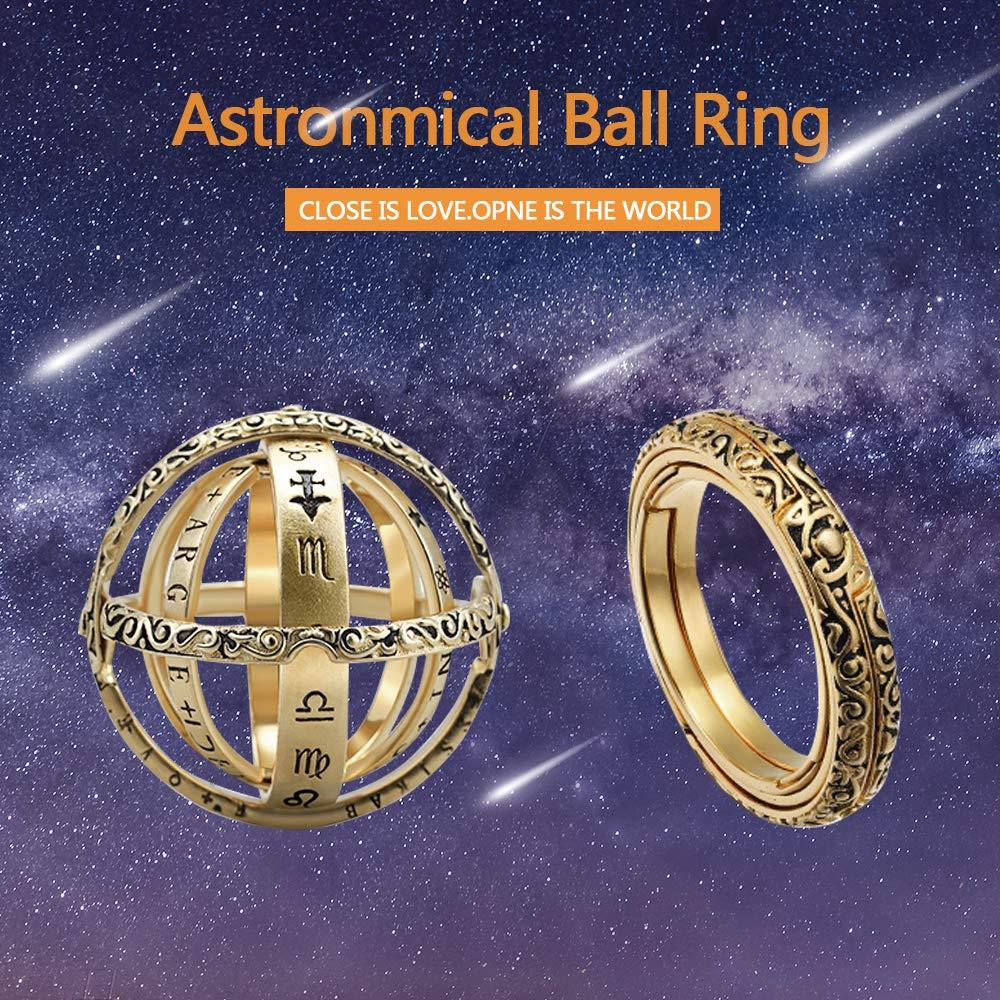 16th Century Astronomical Ring