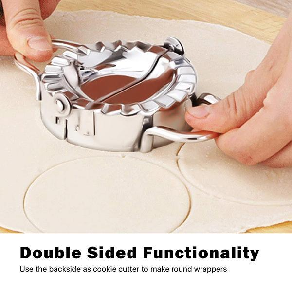 Dumpling Crimper Mould Set