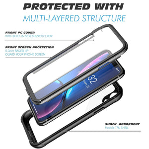 Anti-knock Full Protective iPhone Case