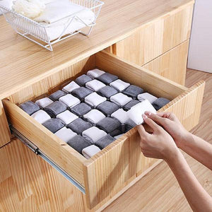Honeycomb Partition Drawer