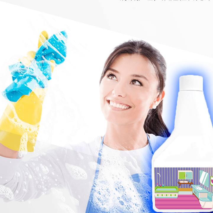 Scale Foaming Cleaner