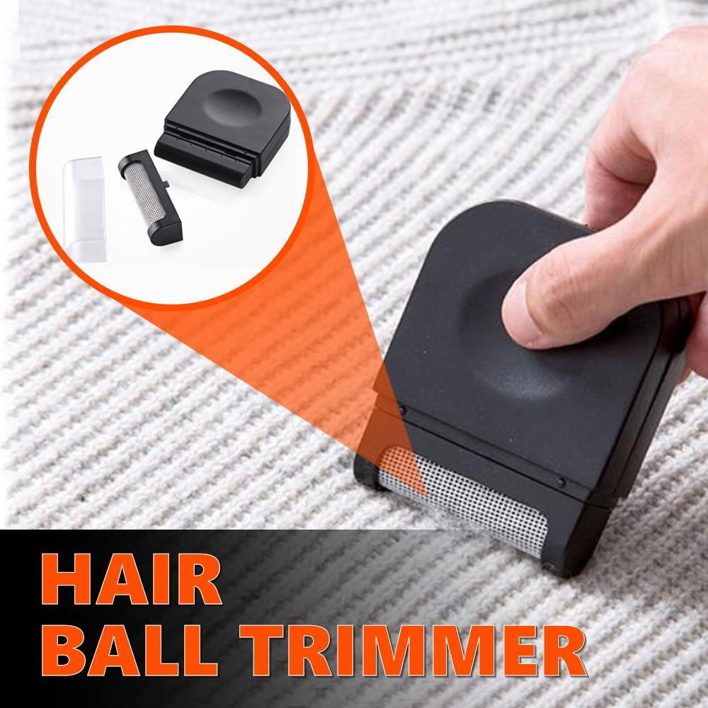 Manual Hair Ball Trimmer Remover