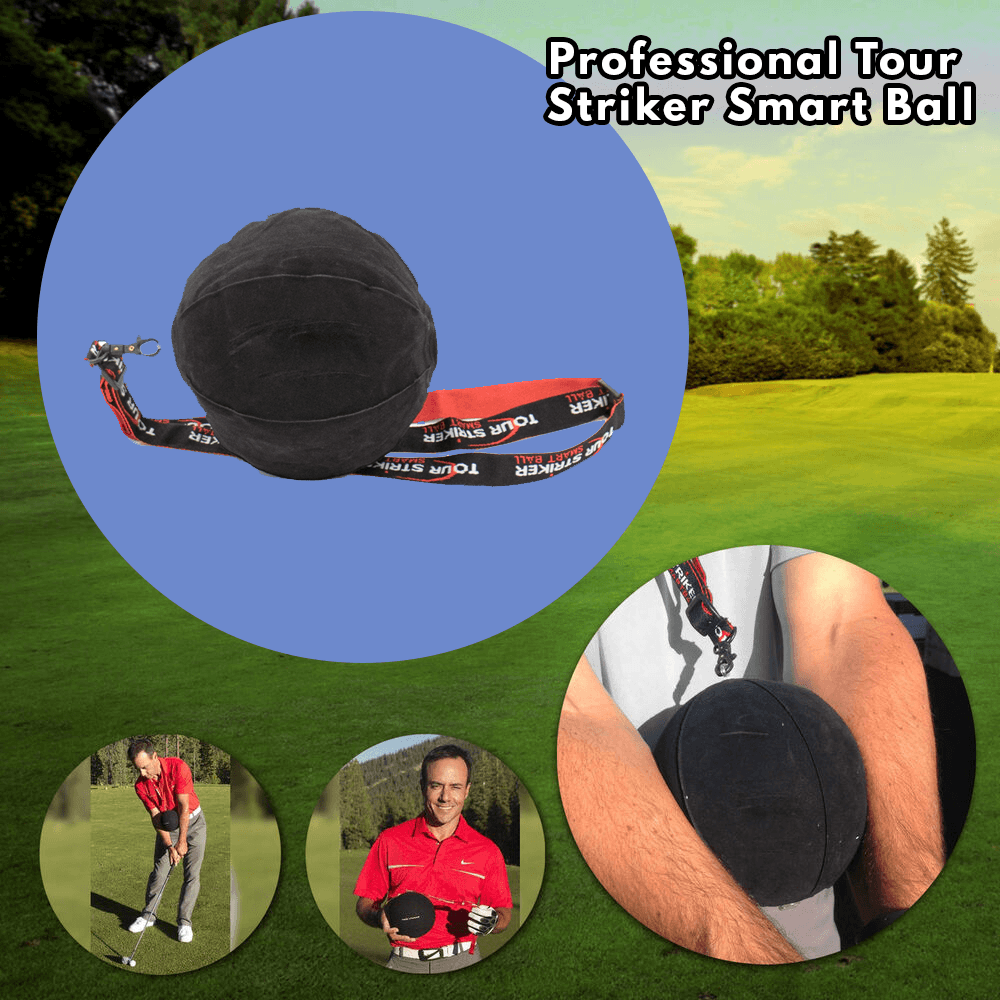 Professional Tour Striker Smart Ball