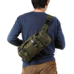 Tactical Military Waist Bag