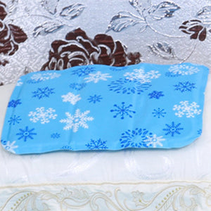 Cooling Ice Pad Cushion