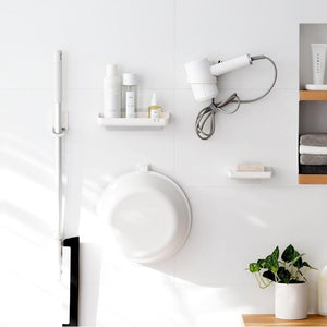 Wall-Mounted Mop Hook