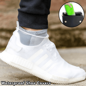 Ultimate Waterproof Shoes Cover