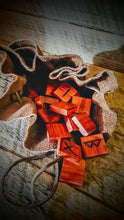 Handmade Elder Futhark Runes (Pau Rosa) - The Carnutian Workshop