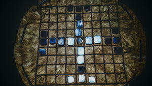 Tafl Game (Tablut Travel Version) - The Carnutian Workshop