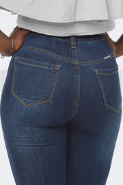 Super Stretchy Jeans Caribbean Duchess - Brut