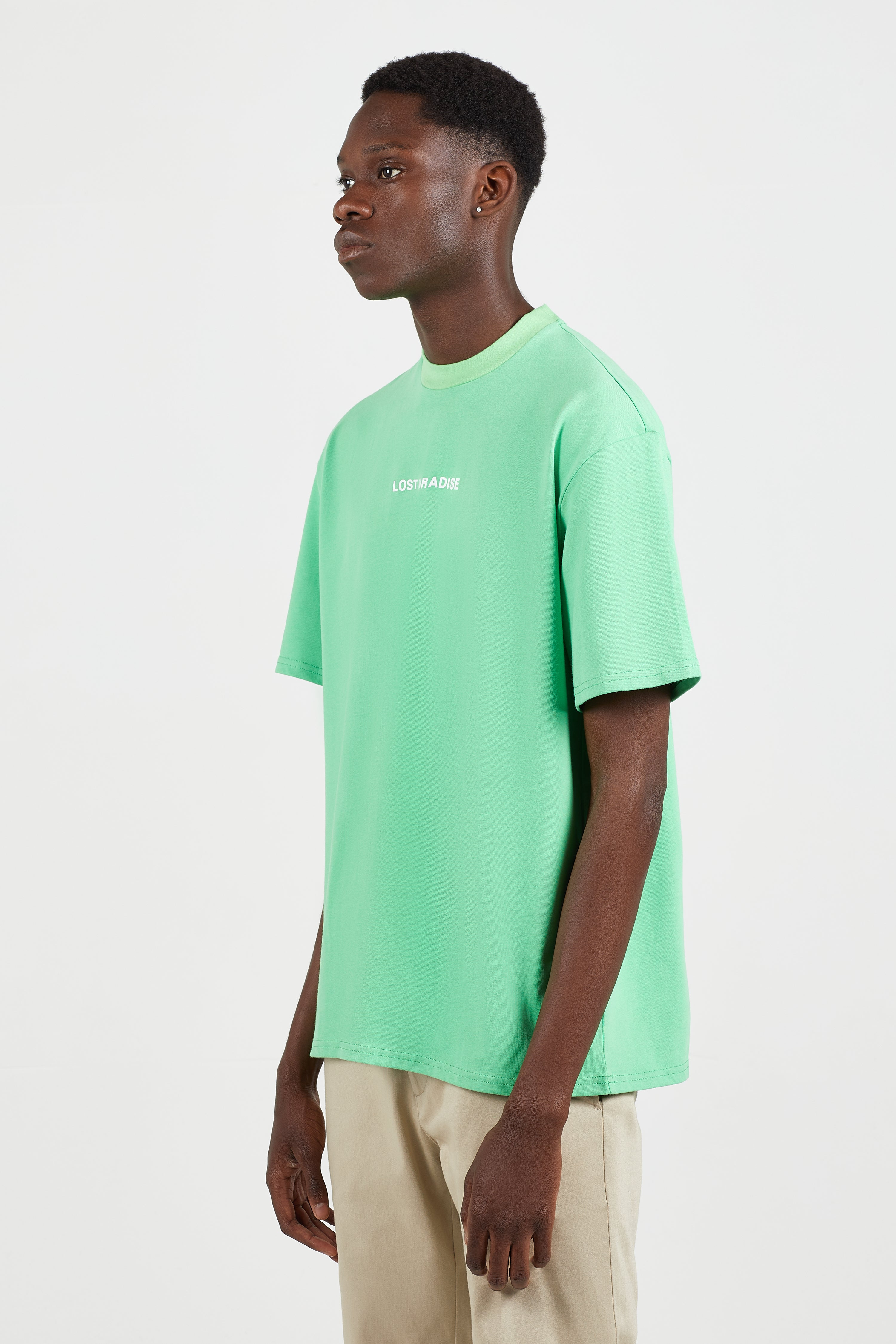 Classic Mint Green T-Shirt