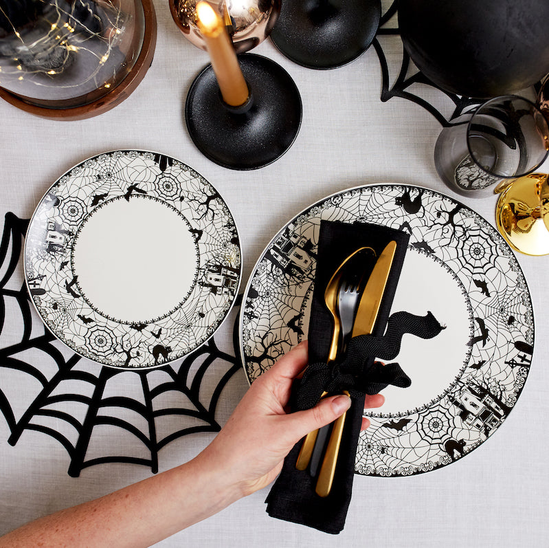 Ready for a fright? These are our scariest tabletops yet