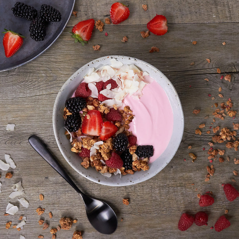 How to make your best ever smoothie bowl
