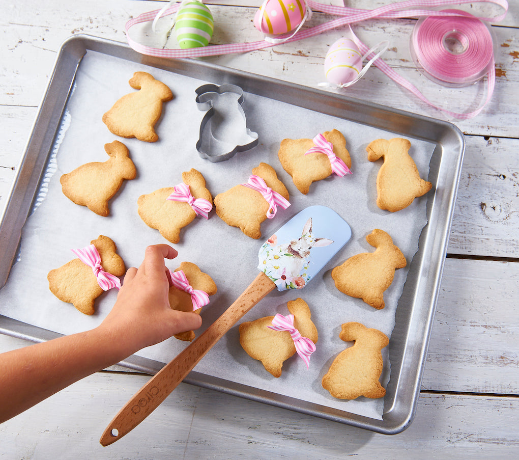 easter baking cookie recipe