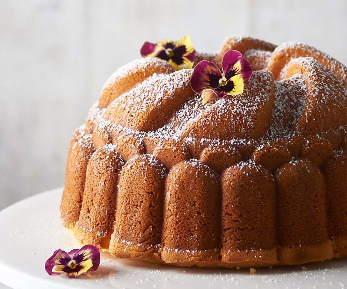 earl grey bundt cake recipe