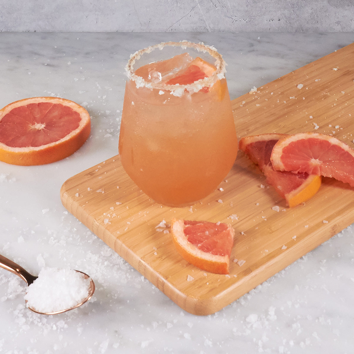 pink grapefruit margarita recipe