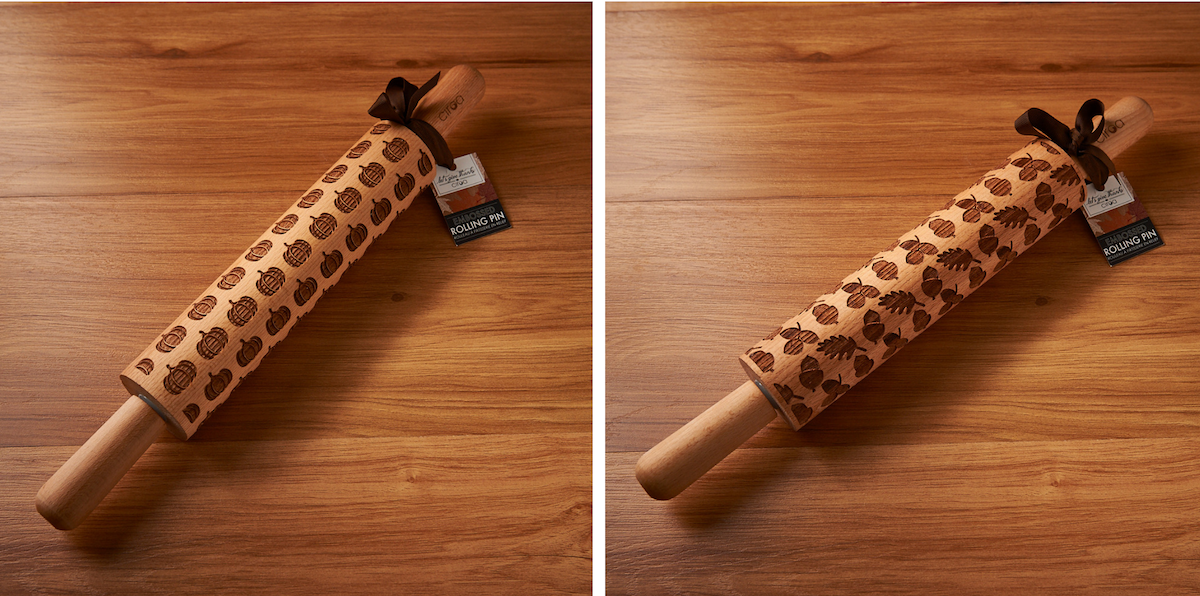 ciroa harvest rolling pins