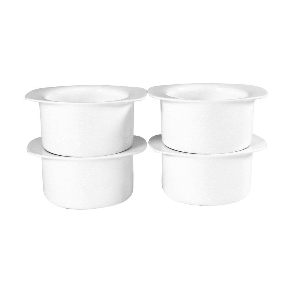 Ramekin Set - Lipped Design