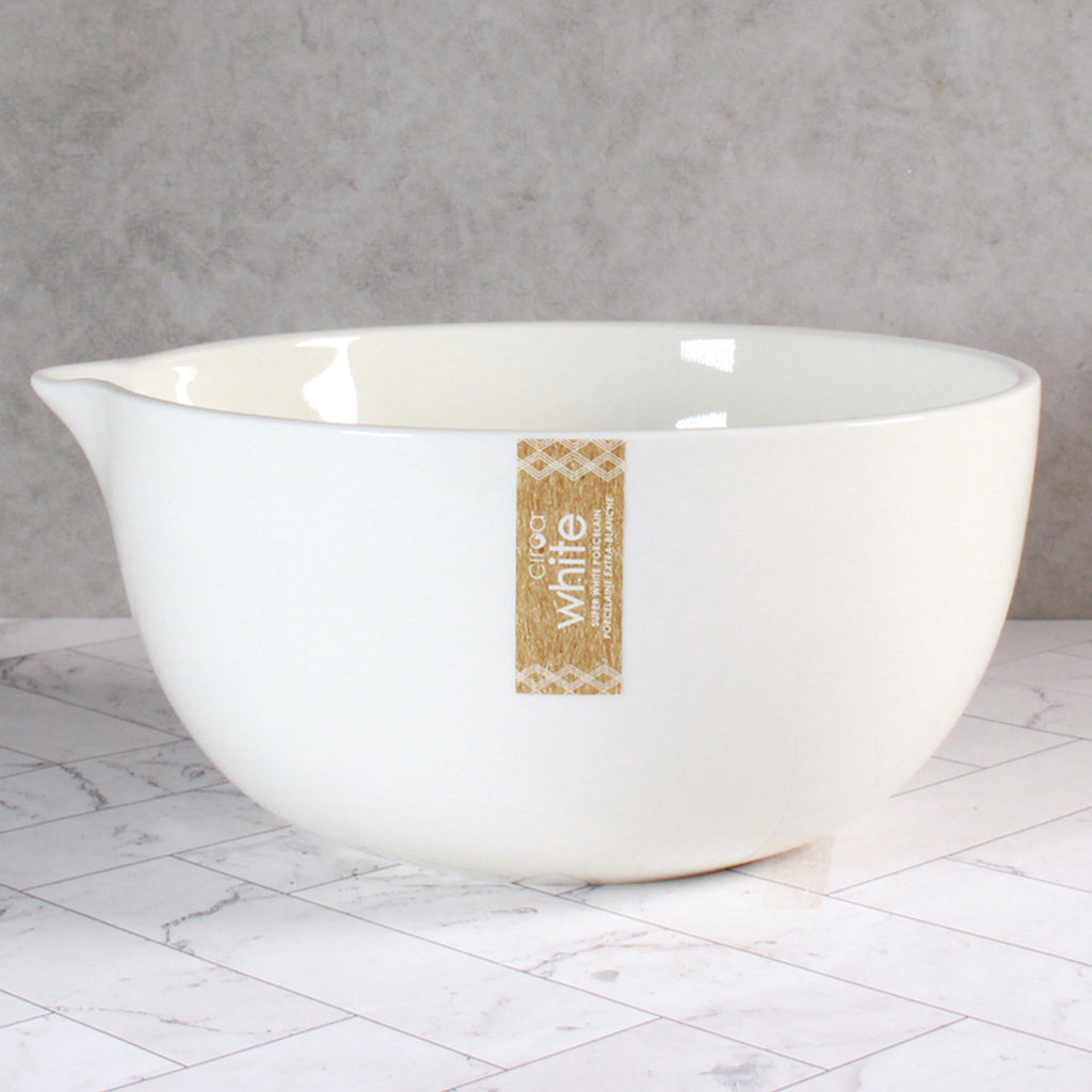 Mixing Bowl - Essentials Design