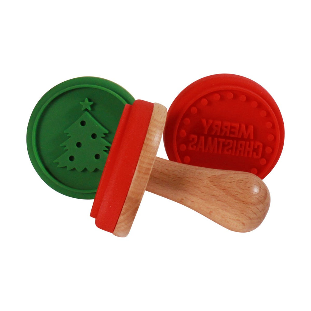 Cookie Press - Set of 3 Christmas