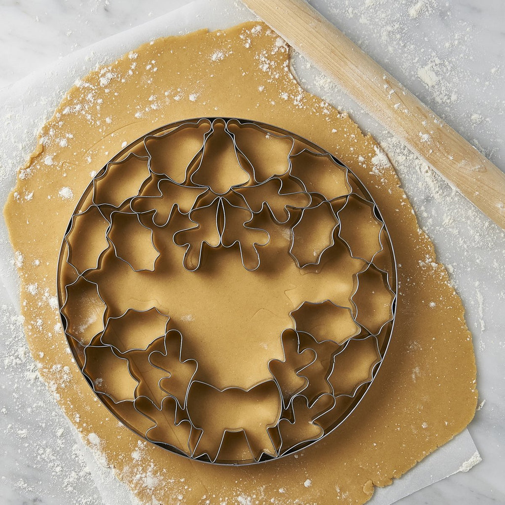 Cookie Cutter - Jumbo Wreath
