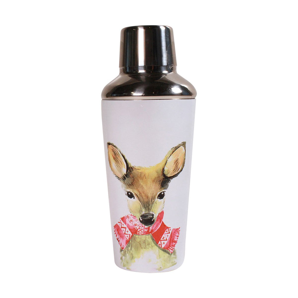 Cocktail Shaker - Deer